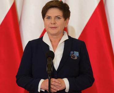 articleImage: Premier: będziemy kontynuować naprawianie państwa
