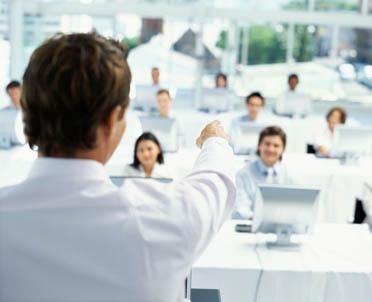 articleImage: Udział w bezpłatnych szkoleniach jest przychodem pracownika, ale zwolnionym z PIT