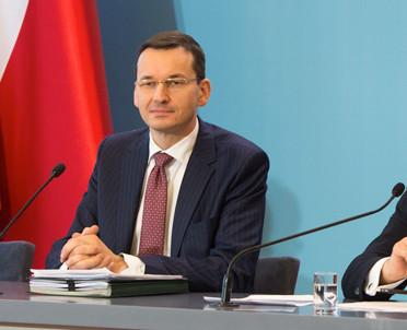 articleImage: Wicepremier: sądownictwo kulą u nogi rozwoju gospodarczego