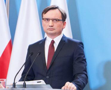 articleImage: Minister zarzuca popełnienie przestępstwa sędziemu, który nie aresztował podejrzanego