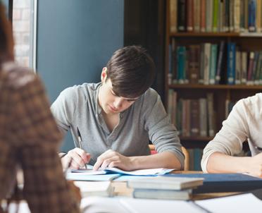 articleImage: Na maturze egzamin z języka niemieckiego