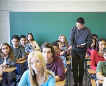 articleImage: W środę rozpocznie się trzydniowy egzamin gimnazjalny