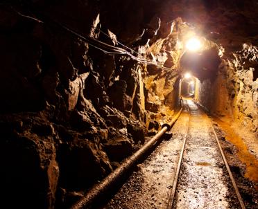 articleImage: Ruda Śląska: 34-letni górnik zginął w kopalni