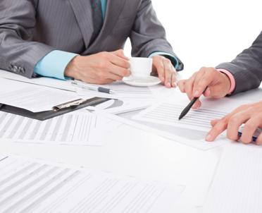 articleImage: Nowe przepisy dla firm audytorskich i biegłych rewidentów