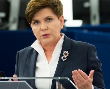 articleImage: Szydło: decyzje UE ws. Puszczy Białowieskiej elementem walki z polskim państwem