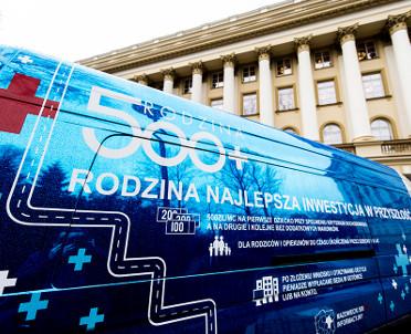 articleImage: Wojewoda, a nie marszałek będzie odpowiadał za realizację programu