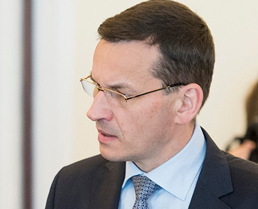 articleImage: Morawiecki: musimy dbać by deficyt w 2018 r. nie przekroczył 3 proc.