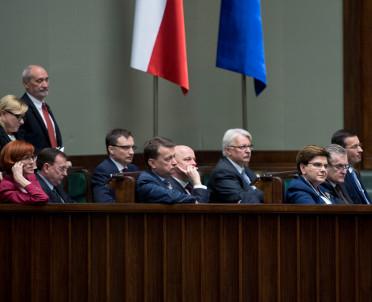 articleImage: Ekolodzy zadowoleni z odwołania ministra Jana Szyszki