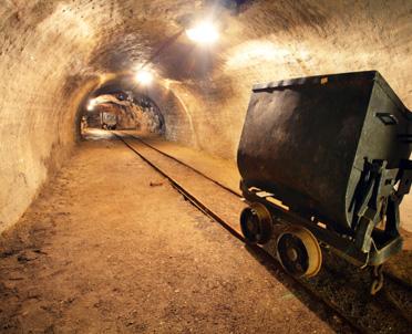 articleImage: Innowacyjny system monitorowania zagrożeń w kopalni Ruda