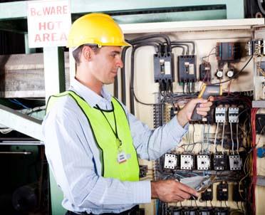 articleImage: Prace konserwacyjne należy prowadzić poza strefą niebezpieczną maszyny