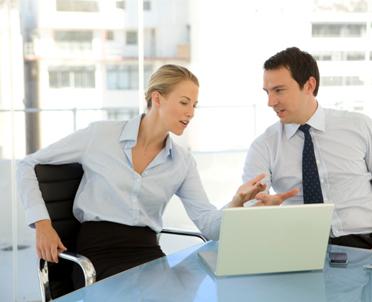articleImage: Jak oryginalnie zaprezentować firmę?