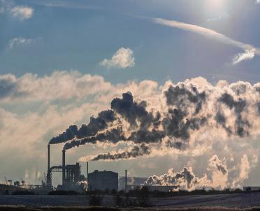 articleImage: Raport: emisja dwutlenku węgla do atmosfery wzrośnie