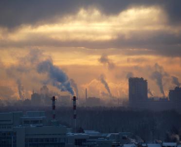 articleImage: Śląskie: ruszyła kampania edukacyjna ws. walki ze smogiem
