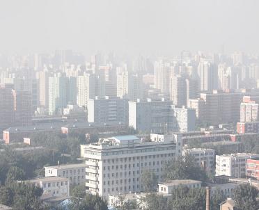 articleImage: Chiny: przyjęto listę stref wolnych od przemysłu