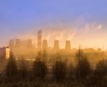 articleImage: UE planuje obniżyć progi emisji gazów cieplarnianych w kolejnych sektorach