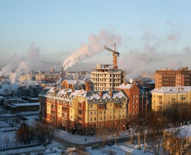 articleImage: Badania jakości powietrza będą jednolite dla całego kraju