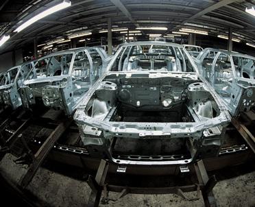 articleImage: BSJP wspiera niemieckiego producenta wyposażenia samochodów