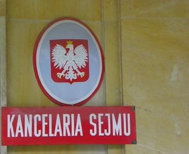 articleImage: Do Sejmu trafiła tylko opinia SN ws projektów prezydenta
