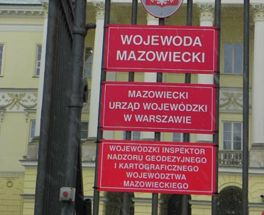articleImage: Wojewoda mazowiecki wygasi mandat burmistrza Gostynina