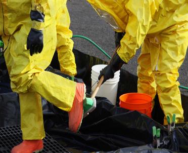 articleImage: Pracodawca zapewni pranie zanieczyszczonej odzieży roboczej