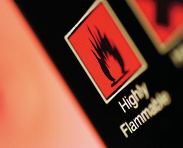 articleImage: BHP w związku z występowaniem czynników chemicznych