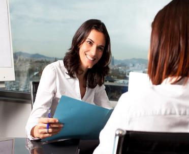 articleImage: Niewykształcone kobiety radzą sobie gorzej od mężczyzn na rynku pracy