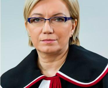 articleImage: Przyłębska: prezydent stolicy nie powinna oceniać ustawy, której nie badał TK