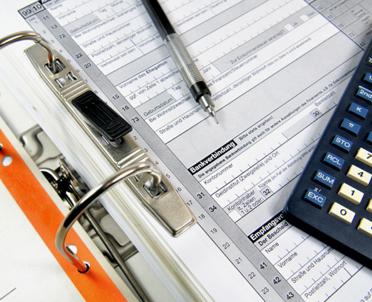 articleImage: Biegli rewidenci chcą sprawdzać rozliczenia podatkowe