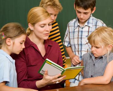 articleImage: Obowiązek rocznego przygotowania przedszkolnego pięciolatków od roku szkolnego 2011/12