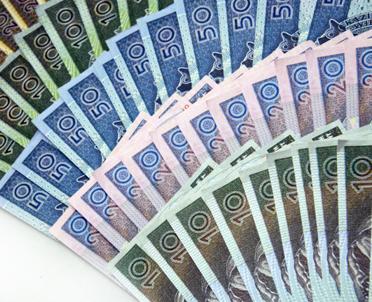 articleImage: Ekonomista Banku Millennium: lepsza ściągalność podatków poprawiła kondycję finansów państwa