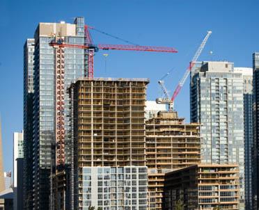 articleImage: Obowiązek podatkowy dotyczy wszystkich nowo wybudowanych budynków