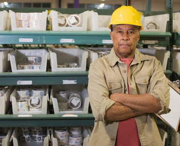 articleImage: W czasie upałów firma musi zapewnić napoje i wymianę powietrza