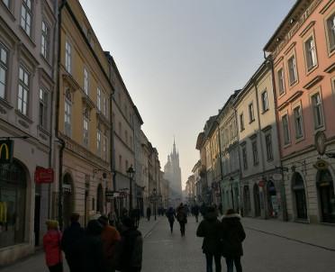 articleImage: Kraków ogłasza przetarg na studium wykonalności budowy metra