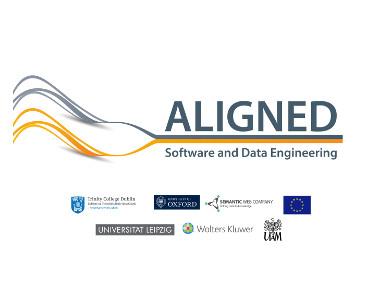 articleImage: Linked Data w Wolters Kluwer Polska? Udział w międzynarodowym projekcie ALIGNED