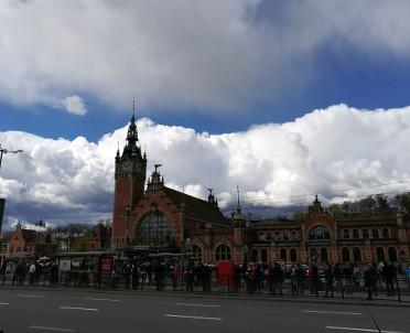 articleImage: Gdańsk: będzie rozbudowa systemu monitoringu hydrologicznego