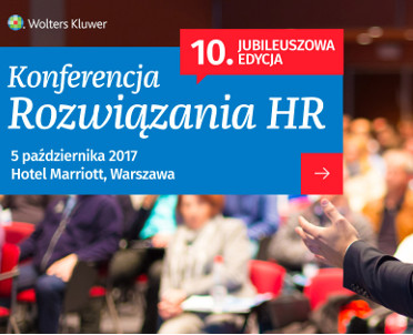 articleImage: Dziesiąta jubileuszowa edycja konferencji