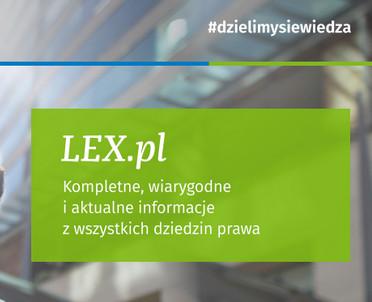 articleImage: Prawnicze życie na fejsie, czyli Lex.pl