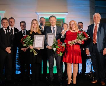 articleImage: Poznaliśmy laureatów konkursu Lider Prawników Przedsiębiorstw 2017