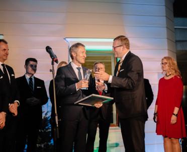 articleImage: Radca Antoszek: czuję się współtwórcą autobusu produkowanego przez moją firmę