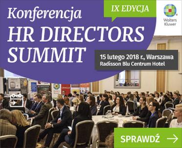 articleImage: IX edycja HR Directors Summit - 15.02.2018, Warszawa