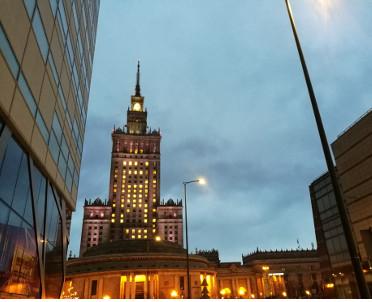 articleImage: Wolters Kluwer Polska partnerem Legal Market Day 2018