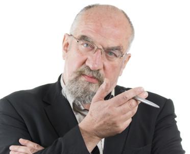articleImage: Prof. Modzelewski: Podatnik wpadnie w zastawioną przez fiskusa pułapkę