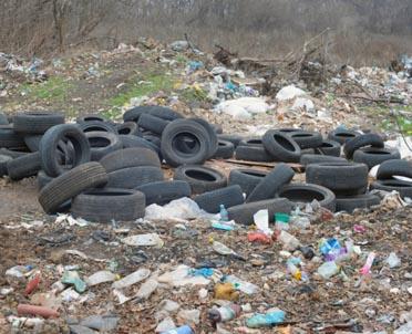 articleImage: Wójt może określić termin usunięcia odpadów z miejsca nieprzeznaczonego do ich składowania