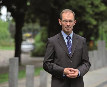 articleImage: Zygmunt Frankiewicz: to nie samorządy organizują wybory
