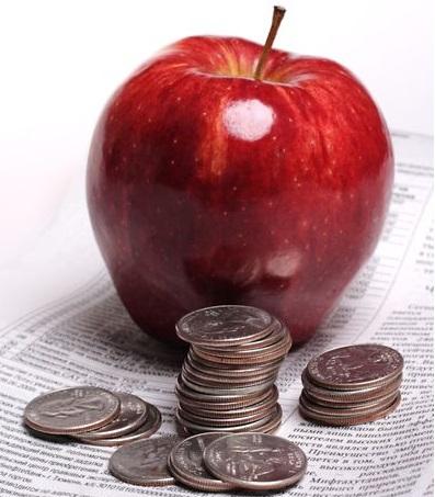 articleImage: Czy od owoców kupowanych dla pracowników można odliczyć VAT?