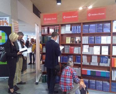 articleImage: Wolters Kluwer Polska na Targach Książki w Warszawie