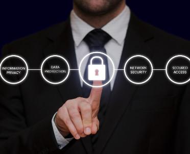articleImage: RODO - nowe prawo o ochronie danych już obowiązuje