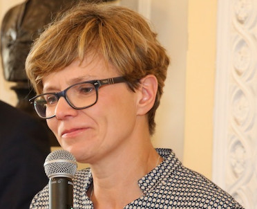 articleImage: Dr hab. Anna Tischner: WKP to honor i honorarium