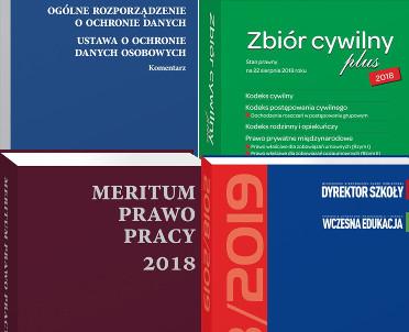 articleImage: Bestsellery sierpnia 2018 w księgarni profinfo.pl