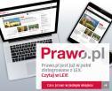 Obrazek do artykułu: Pełna integracja serwisu Prawo.pl z systemem LEX